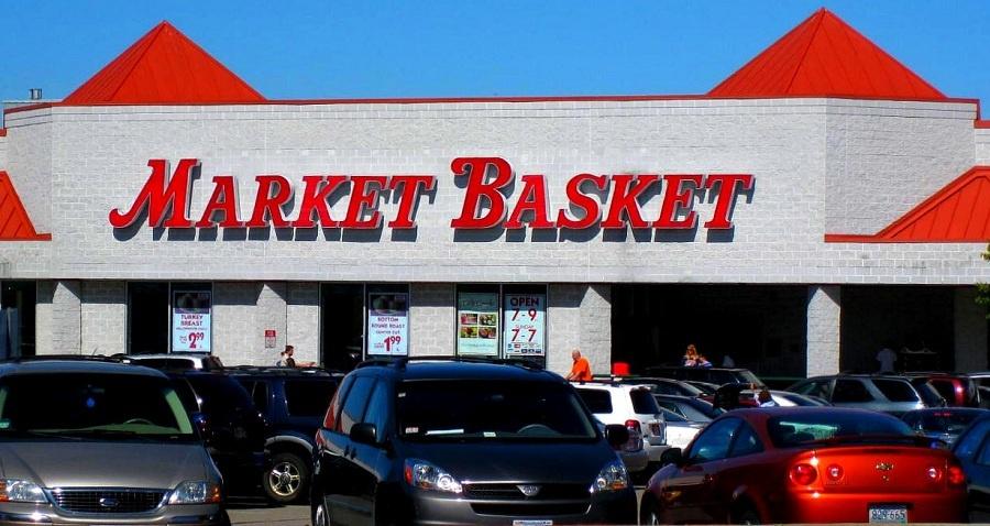 Market Basket Grocery Stores